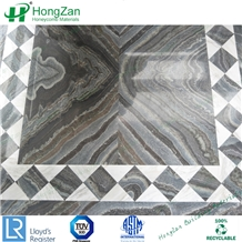 Quartzite Stone Honeycomb Panel for Wall Cladding