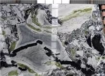 Ice Beauty Marble Slabs&Tiles Polished Surface