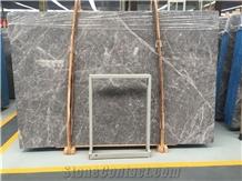 Italian Grey Marble Slabs&Tiles Polished Surface