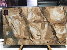 Palomino Quartzite Slabs & Tiles Polished Surface