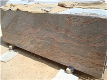 Colombo Juparana Granite Slab