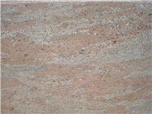 Lady Dream Granite Slabs & Tiles