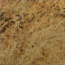 New Madura Gold Granite Slabs & Tiles