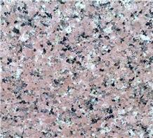 Rosy Pink Granite Slabs & Tiles