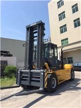 12ton to 35ton Forklift Stone Block Loader