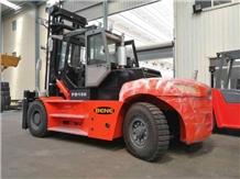 16ton -18ton Forklift Truck for Stone Block