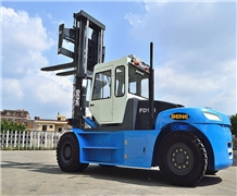 16ton -18ton Forklift Truck for Stone Block from China