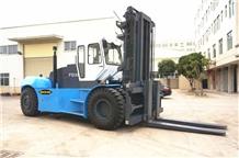 30ton 32ton to 35ton Heavy Diesel Forklift Factory