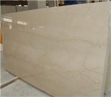 Botticino Classico Beige Marble Slabs Wall Tiles