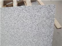 Granite Deck Stair