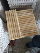 Honey Marble Molding, Marble Skirtings