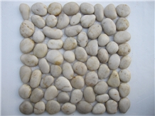 Mixed Pebble Stone from China