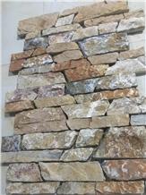 Natural Garden Wall Culture Stone