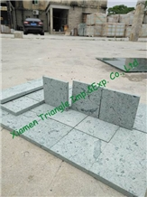 China New Sukabumi Stone Swimming Pool Tiles