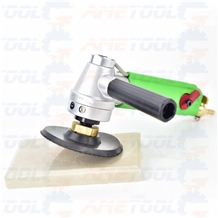 Air Wet Polisher for Granite or Marble Stone