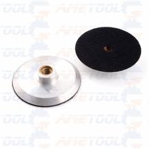 Aluminum Backer Pad 5/8-11 for Polishing Pads