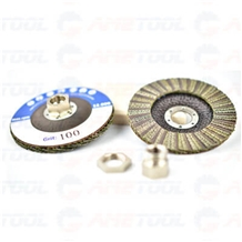 Electroplated Diamond Grinding and Abrasive Blade