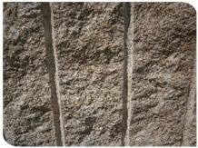 Rosa Giallo Granite Blocks
