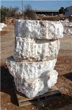 Ebro Alabaster Block Appropriate for Sculpture