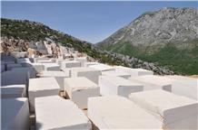 Mironja Limestone Quarry Blocks