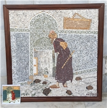 Artistic Mosaic Product