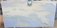 Lumen Marble Slabs, Brazil Blue Marble