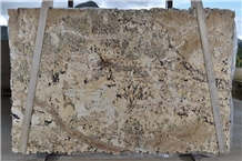 Absolute Cream Granite Slabs