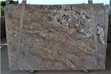 Caramellato Granite 3cm Slabs
