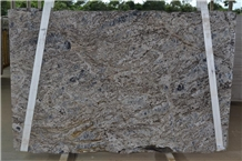 New Arrival Enchanted Forest Granite 3cm Slabs