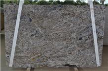 New Arrival Enchanted Forest Granite 3cm Slabs