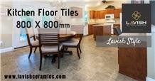Kitchen Ceramic Tiles Design