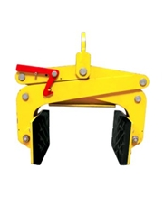 Clamped Stone Equipment Slab Lifter