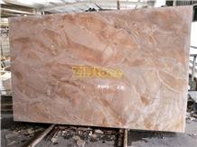 Brechia Oniciata Hyatt Red Marble Skirting
