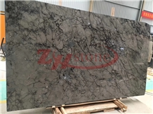 Cloudy Grey ,Cloudy Gray, Cloudy Grey Marble Slabs