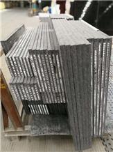 Concrete Dark Grey Marble Honeycomb Panels