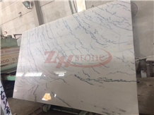 Opus Pearl , Opus White ,Sea Pearl Quartzite Slabs