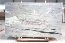Patek Philippe Green ,Ocean Wave Marble Slabs