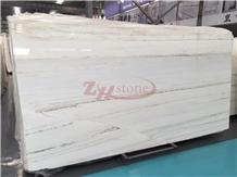 Royal White Wooden Onyx Bathroom Cover Flooring