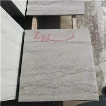 Silver Grey Dragon Marble Tile Grey Marble Tile