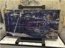 Sodalita Extra Blue Granite Laminated&Ceramic