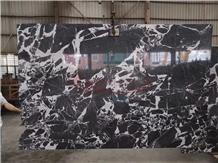 Statuario Black Marble,Armani Black Marble Slab