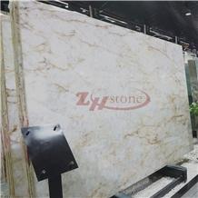 White Cristallo Quartzite Honeycomb Panels