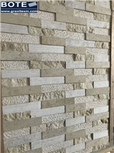 Cultural Stone Ledge Stone Wall Decor Feature Wall