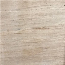 Medium Travertine Slab( Unpolished)
