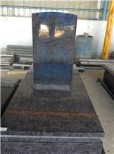 Vizag Blue Granite Monument