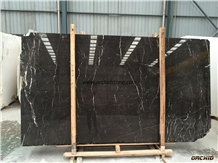 St Laurent Marble Slabs,Brown Marquina Marble