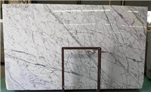 Statuario Marble Slabs,Flooring,Walling
