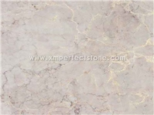 Cherry Blossom Beige Marble, Topaz Marble