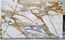 Calacatta Macchia Vecchia, Italian Marble Slabs