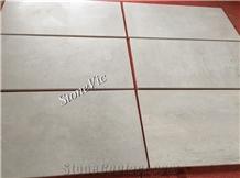 China Grey Limestone Polish Tile&Slabs Cut-To-Size